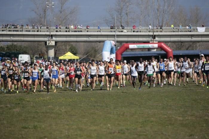Il resoconto dei Campionati Italiani Assoluti di Cross
