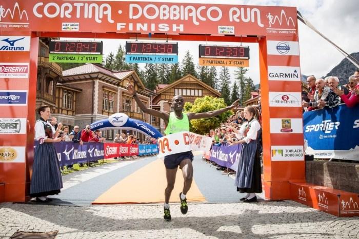 """Il racconto della """"16^ Cortina-Dobbiaco Run"""""""