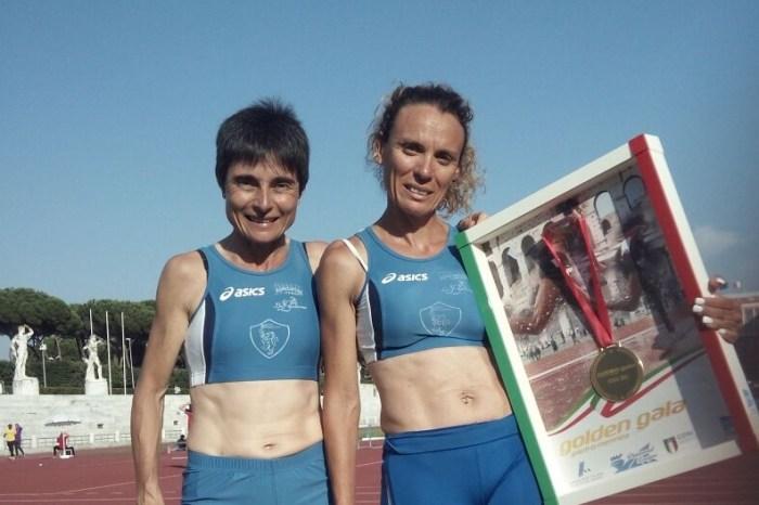 Ruggeri, Roccamo e Sukharyna ai Mondiali Master