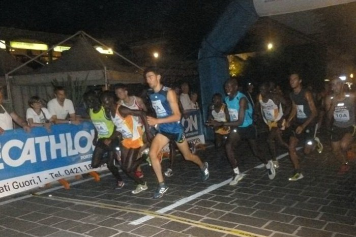 """Bibione is surprising run"", trionfa il Kenya. Italiani d'argento"