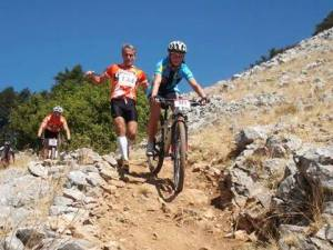 Duathlon Off Road