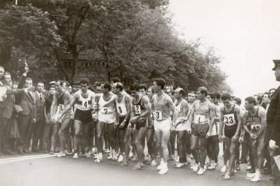 Calendario Maratone Internazionali.I Migliori 100 Siciliani Di Sempre Nella Maratona