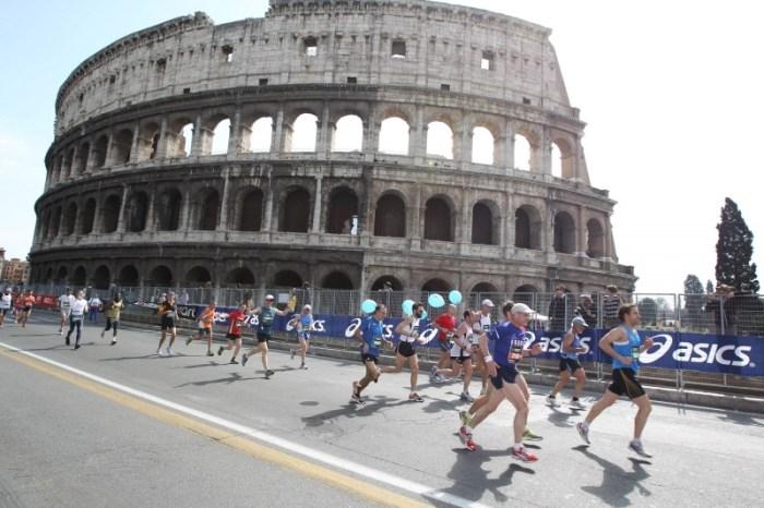 Cancellata pure la Maratona di Roma 2020