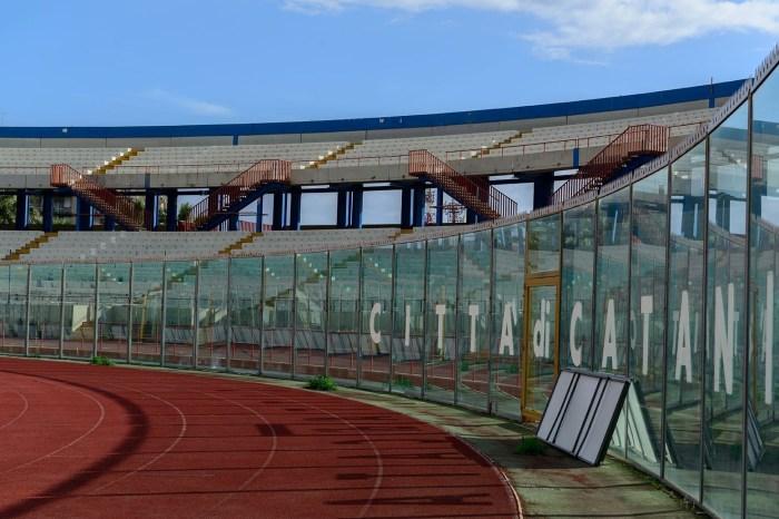 """""""Clamoroso al Cibali"""", ritorna l'atletica leggera"""