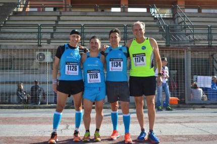 Scalata Dinnammare 2017 - Atleti e Staff - 14