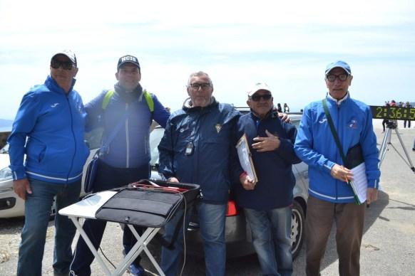 Scalata Dinnammare 2017 - Atleti e Staff - 25