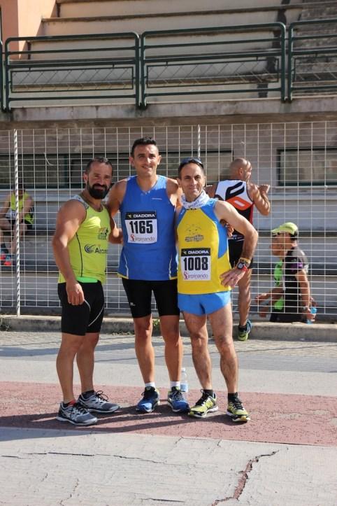 Scalata Dinnammare 2017 - Atleti e Staff - 40