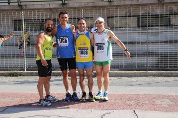 Scalata Dinnammare 2017 - Atleti e Staff - 41