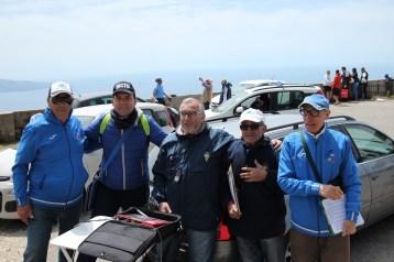 Scalata Dinnammare 2017 - Atleti e Staff - 69