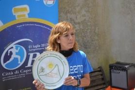 Scalata Dinnammare 2017 - Premiazione - 27