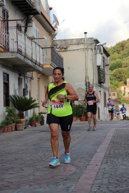 II° Trofeo Polisportiva Monfortese - 135