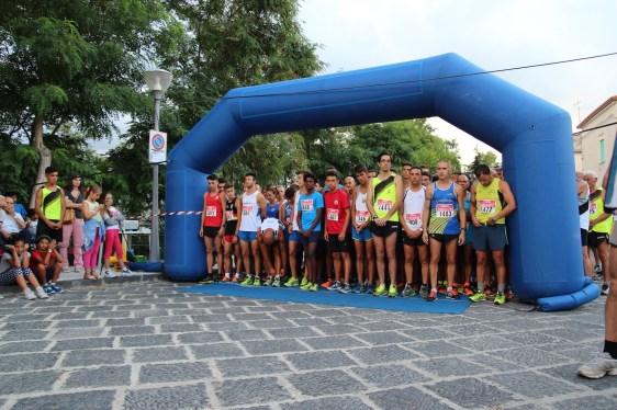 II° Trofeo Polisportiva Monfortese - 40