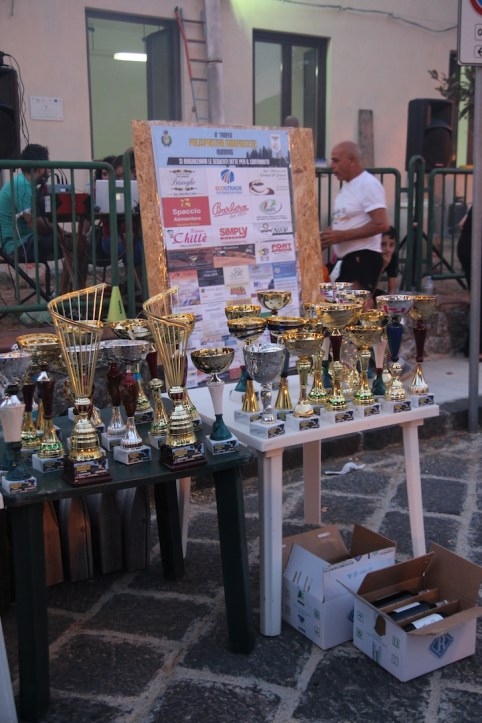 II° Trofeo Polisportiva Monfortese - 419