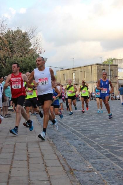 II° Trofeo Polisportiva Monfortese - 95