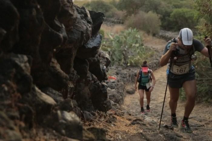 Trail Runner di tutto il mondo alla scoperta di Pantelleria