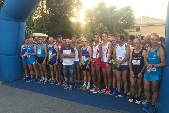 """Trimarchi e Sukharyna vincono il""""5° Trofeo Città di Tonnarella"""""""