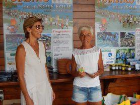 Premiazione 17° Giro Podistico delle Isole Eolie - 14