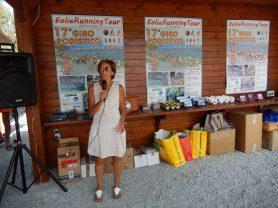 Premiazione 17° Giro Podistico delle Isole Eolie - 2
