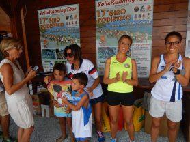 Premiazione 17° Giro Podistico delle Isole Eolie - 35