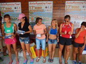 Premiazione 17° Giro Podistico delle Isole Eolie - 40