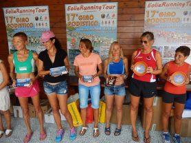 Premiazione 17° Giro Podistico delle Isole Eolie - 41