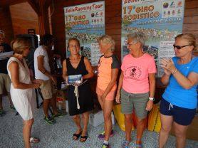 Premiazione 17° Giro Podistico delle Isole Eolie - 48