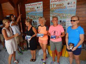 Premiazione 17° Giro Podistico delle Isole Eolie - 49
