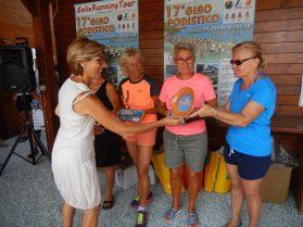 Premiazione 17° Giro Podistico delle Isole Eolie - 50