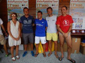 Premiazione 17° Giro Podistico delle Isole Eolie - 58