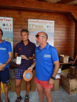 Premiazione 17° Giro Podistico delle Isole Eolie - 66