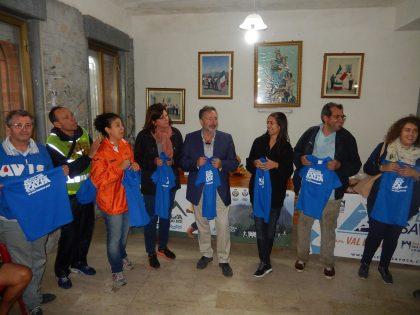 Scalata Monte Kalfa 2017 - 33