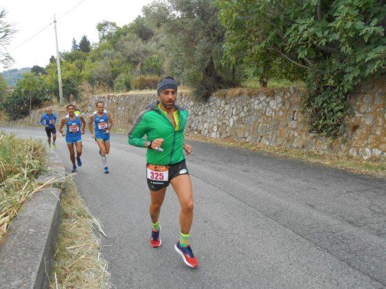Scalata Monte Kalfa 2017 - 9