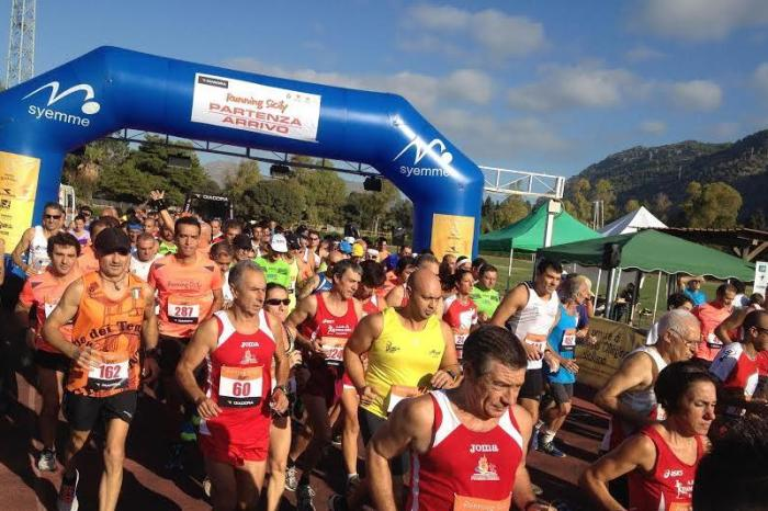 Tutto pronto a Palermo per la International Half Marathon