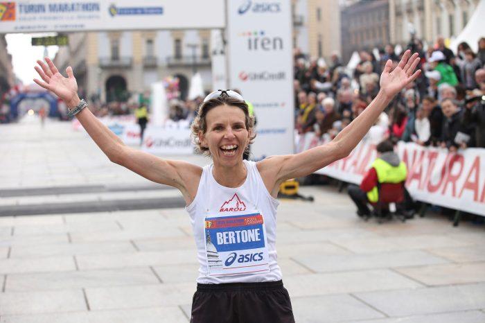 Nuove risposte positive da Catherine Bertone