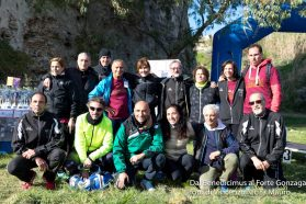 Dal Benedicimus al Forte Gonzaga - 5