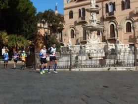 Foto Maratona di Messina 2018 - Omar - 101