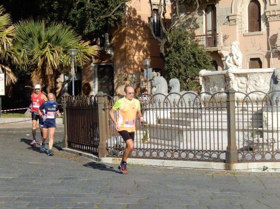 Foto Maratona di Messina 2018 - Omar - 107