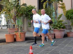Foto Maratona di Messina 2018 - Omar - 112