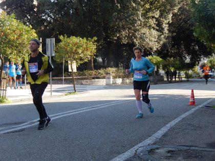 Foto Maratona di Messina 2018 - Omar - 119