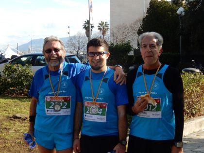 Foto Maratona di Messina 2018 - Omar - 120