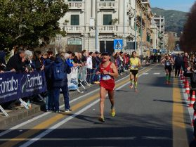 Foto Maratona di Messina 2018 - Omar - 133