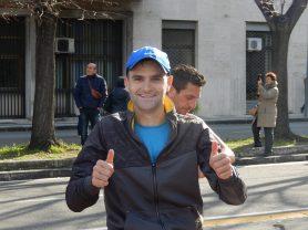 Foto Maratona di Messina 2018 - Omar - 144