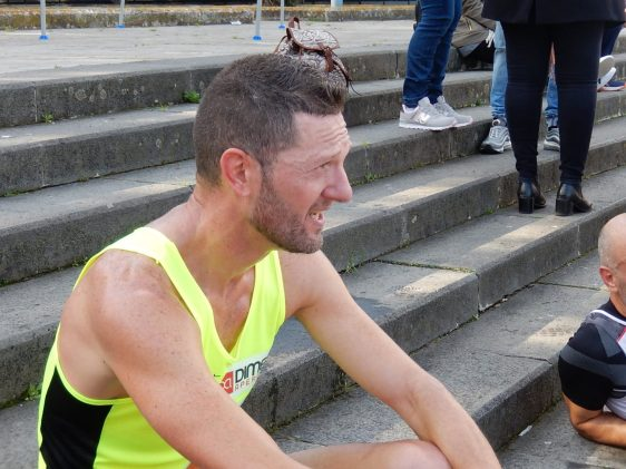 Foto Maratona di Messina 2018 - Omar - 147