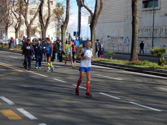 Foto Maratona di Messina 2018 - Omar - 150