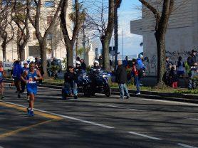 Foto Maratona di Messina 2018 - Omar - 152
