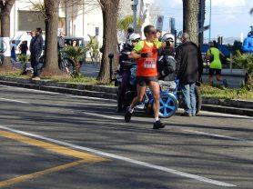 Foto Maratona di Messina 2018 - Omar - 156