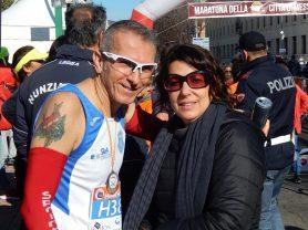 Foto Maratona di Messina 2018 - Omar - 163