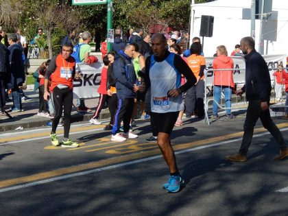 Foto Maratona di Messina 2018 - Omar - 170