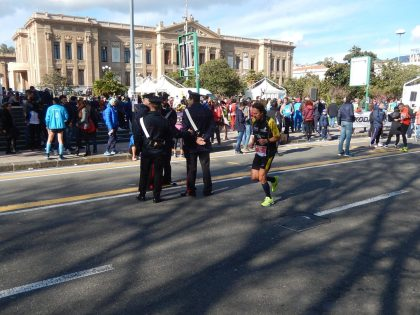 Foto Maratona di Messina 2018 - Omar - 171