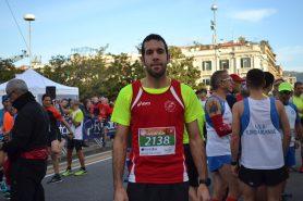 Foto Maratona di Messina 2018 - Omar - 18